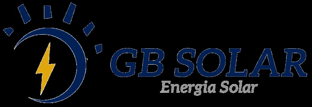 logo gb solar