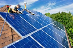 energia solar residencial londrina
